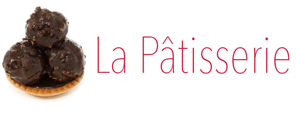 Patisserie Nonnet