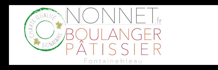 Boulangerie-Pâtisserie Nonnet