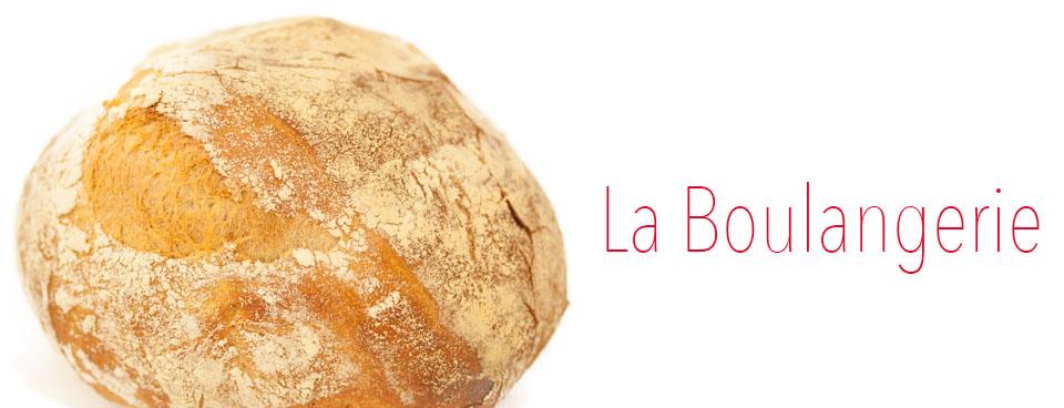 Boulangerie Nonnet